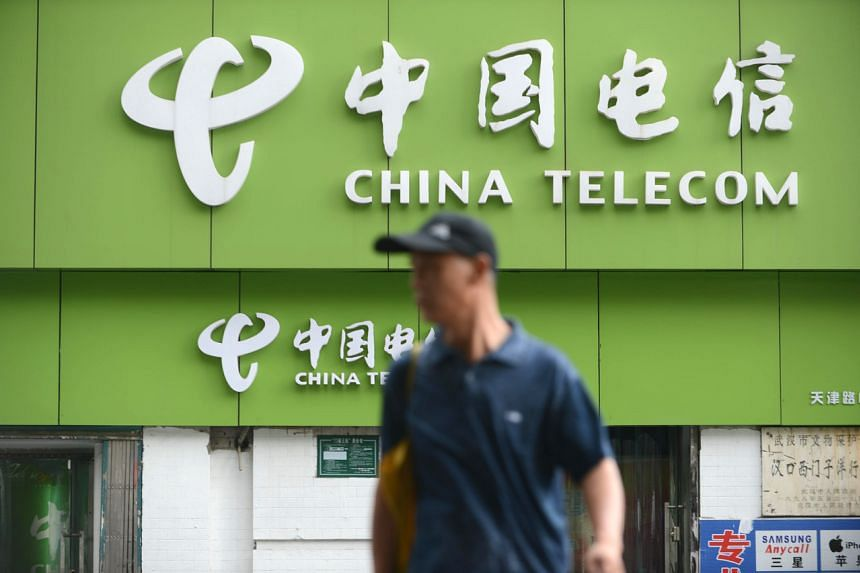 US failed to properly oversee Chinese telecom carriers - Senate panel