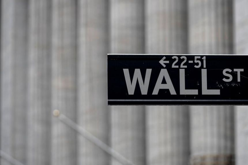 Wall Street continues rally as trading opens, Dow +0.5pc