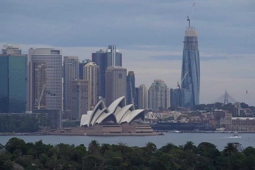 Figures showed Australian business activity and confidence improved in May after huge declines in April.