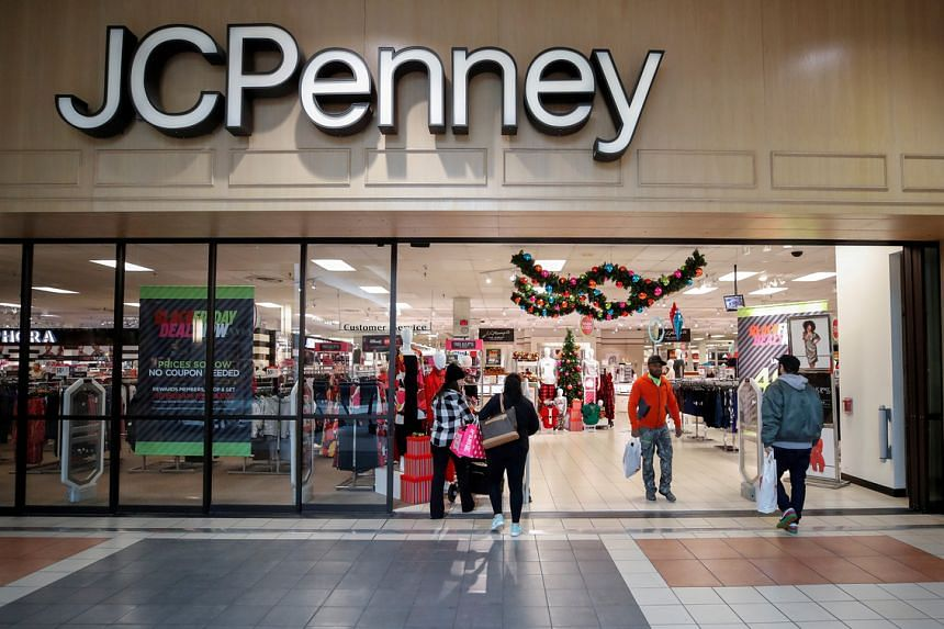 Retailers have planned about 4,000 permanent store closures, including hundreds by J C Penney, Victoria's Secret and Pier 1 Imports.