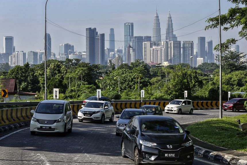 PLUS Malaysia said daily traffic volume was expected to increase by 15 per cent compared to last month.