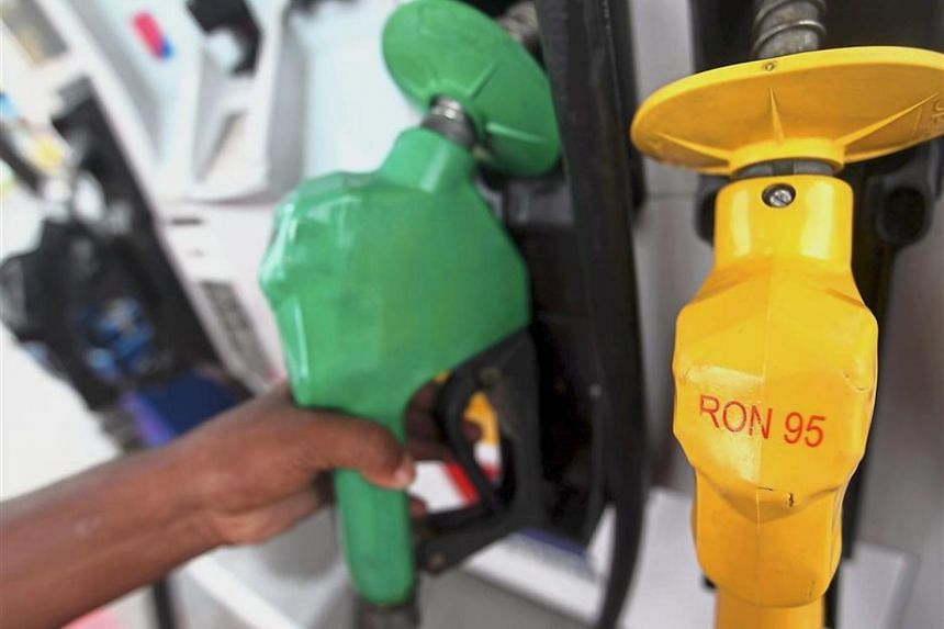 The ceiling price for petrol and diesel was introduced by the then-Pakatan Harapan regime.