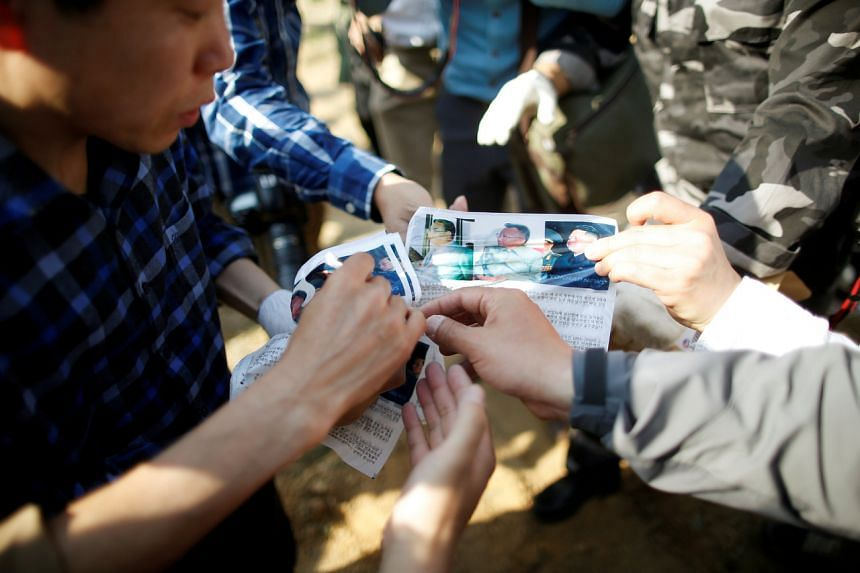 Fighters for a Free North Korea plans to send more leaflets by balloon over the heavily fortified border.