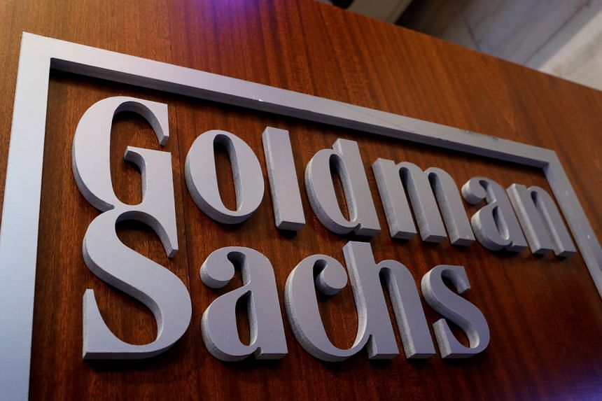 Goldman Sachs has sought to pay a lower fine and avoid a guilty plea.