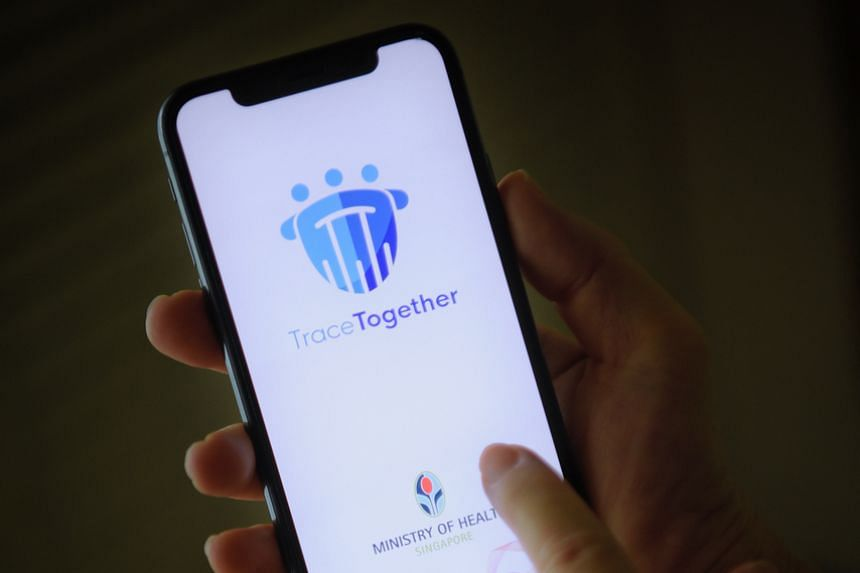 SingCert urged users to download apps from official sources and verify that the developer information listed matches official ones.