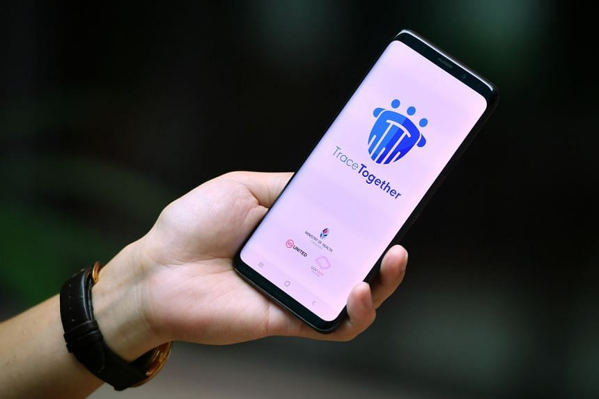 Like the TraceTogether app, the device will use Bluetooth signals to record nearby devices but cannot capture location data nor have Internet or cellular connectivity.