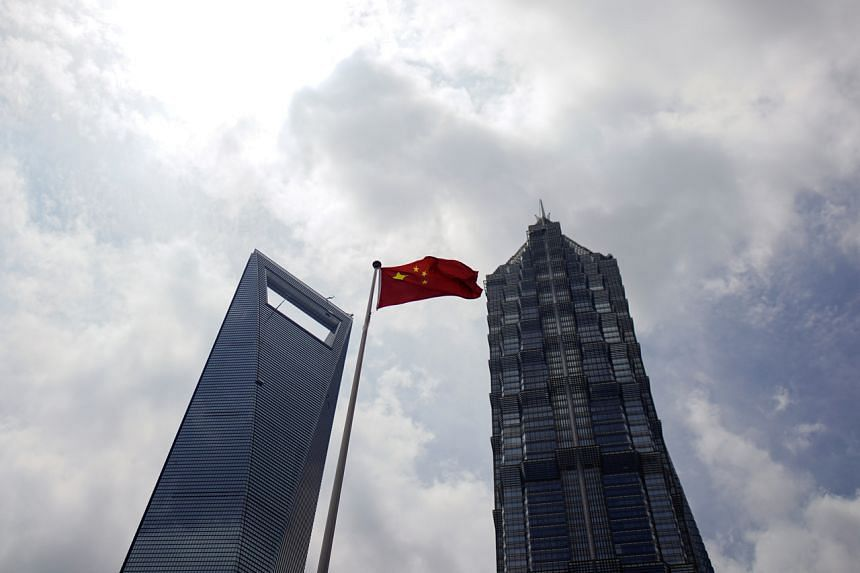 China has repeatedly denied that its companies poach trade secrets.