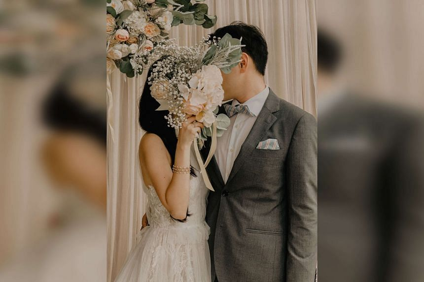 Ms Grace Wong and Mr Nicholas Teo had footage edited by Highest Kite Weddings.