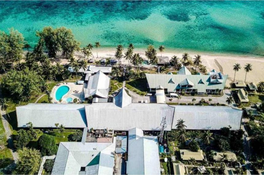 Berjaya Tioman Resort said it will cease operations effective June 15 to undergo major renovation.