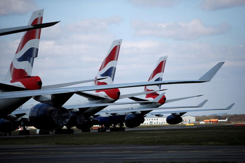 Airlines sue United Kingdom govt over compulsory 14 days isolation for travellers