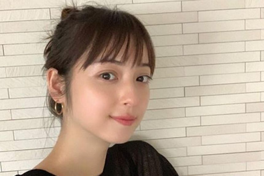 On June 12, Nozomi Sasaki posted an apology on Instagram together with an all-white photo.