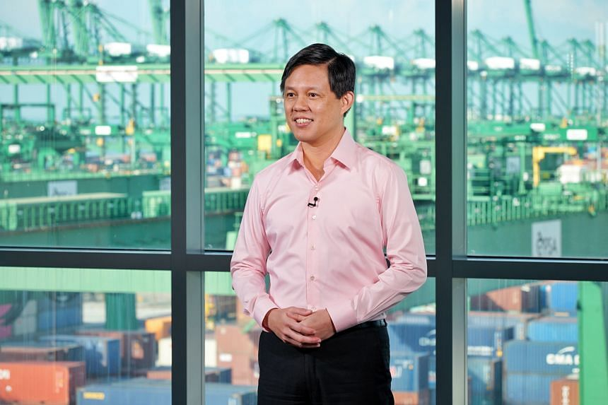 Singapore must resist the pressures to retreat from globalisation and erect more protectionist trade barriers, as many countries had done in this crisis, said Trade and Industry Minister Chan Chun Sing in a national broadcast yesterday on the country