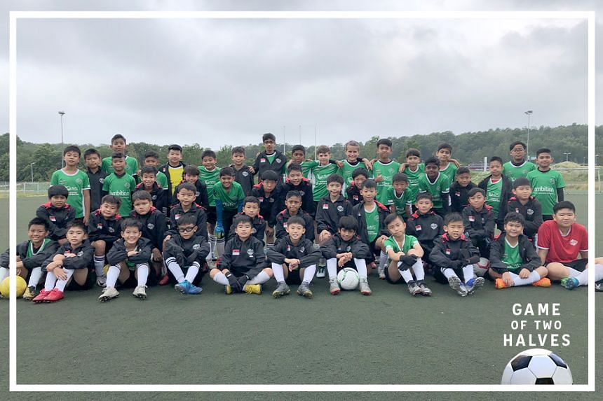 Special guest, Tan Li Yu, who is the general manager of the newly-launched Lion City Sailors Football Academy, shares with us what sets the Lion City Sailors Football Academy apart from other private academies and club youth set-ups in Singapore.
