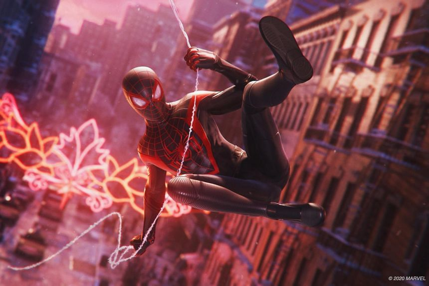 Marvel's Spider-Man: Miles Morales will see players assume the role of Mile Morales as the main protagonist.