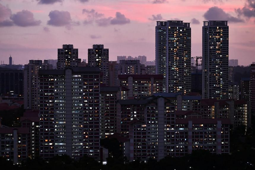 Household electricity consumption in Singapore typically increases between the warmer months of April and August.