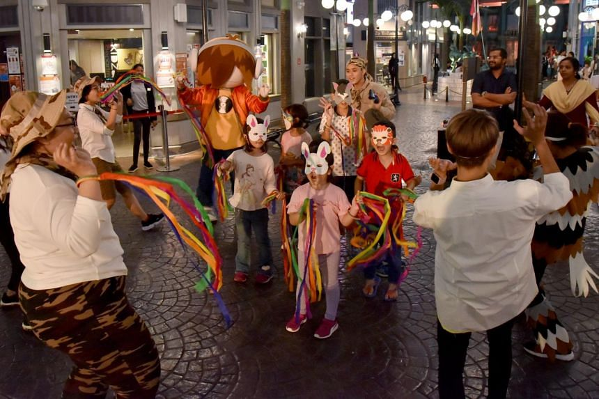 KidZania Singapore had rolled out digital initiatives earlier this year in response to the circuit breaker period.