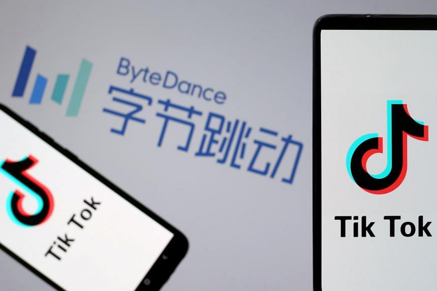 ByteDance's apps, which include TikTok, enjoyed a huge boost in usage at the height of the Covid-19 pandemic.