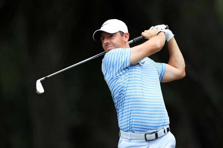 Rory McIlroy thinks the PGA Tour is doing a good job in implementing protocols to prevent the spread of Covid-19.