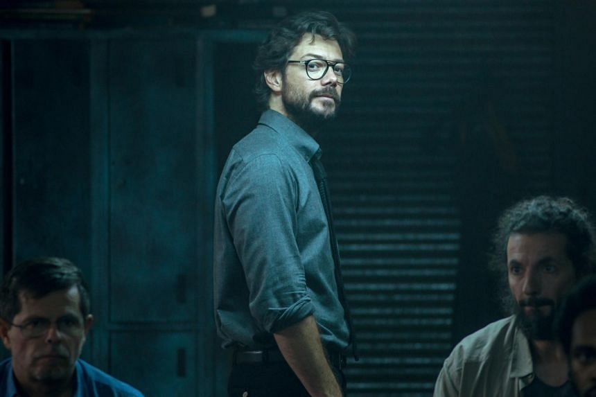 Money Heist has become one of Netflix's most-watched dramas, and even in South Korea, has enjoyed enormous success.