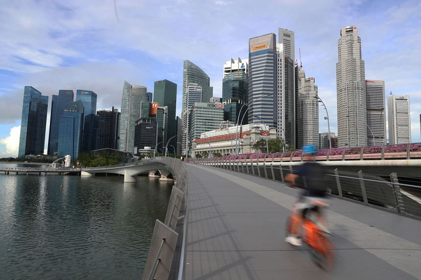 Singapore's corporate tax rate of 17 per cent and double-tax agreements signed with over 80 countries make it attractive for doing business, said professional services firm TMF Group. The country also benefits from transparent employment and payroll