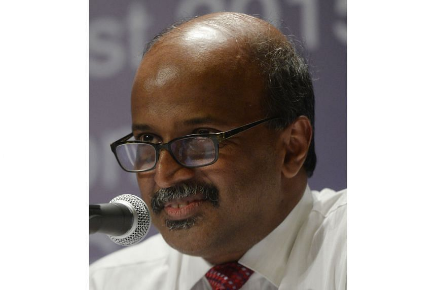 Professor Paul Tambyah has been appointed president-elect of the US-based International Society of Infectious Diseases and will take up the top post in 2022.