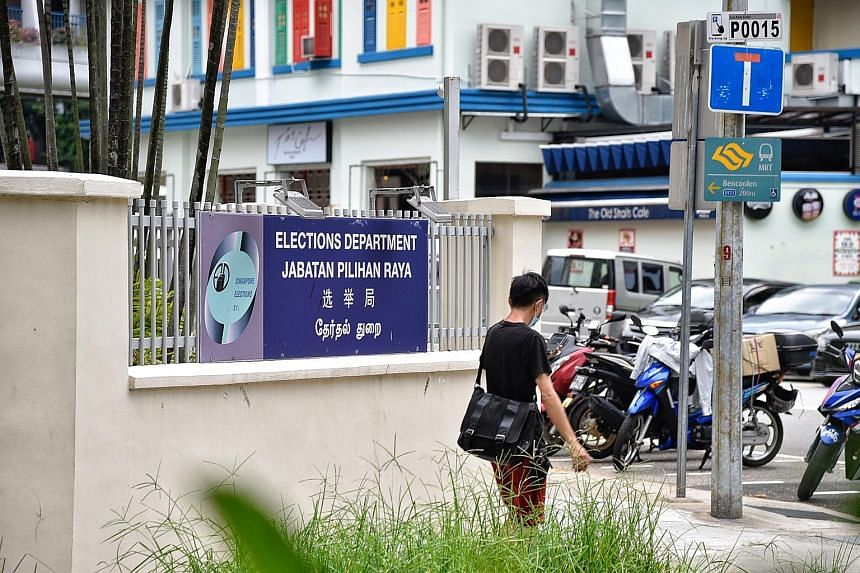 Analysts view the Elections Department's release of campaigning guidelines as a sign that the next general election is imminent. This would see it held in phase two of Singapore's reopening, which begins today.
