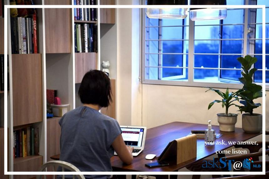 In this askST@NLB podcast, we discuss the future of flexible work and remaining productive for longer, as well as readers' questions that were sent in.