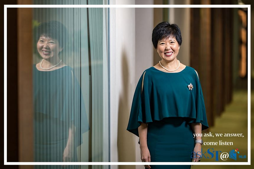 Low Peck Kem, Singapore Human Resources Institute president, appears in this podcast about the future of flexible work and remaining productive for longer