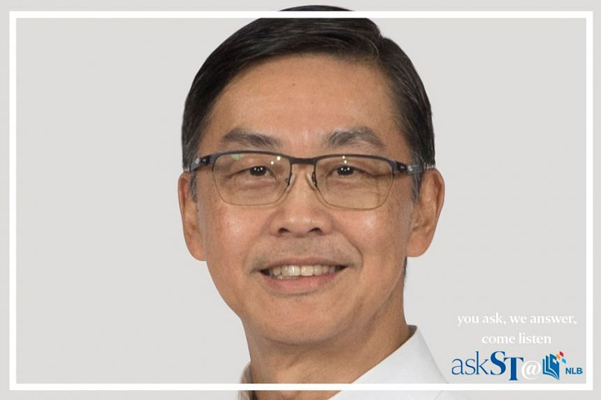 Sim Gim Guan, Singapore National Employers Federation executive director, appears in this podcast about the future of flexible work and remaining productive for longer.