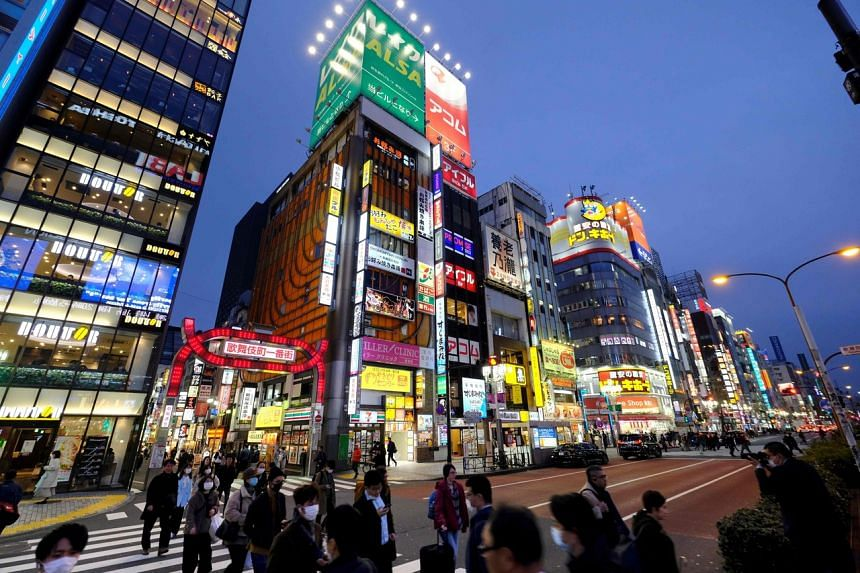 Tokyo lifted its temporary closure requests on live music venues, nightclubs and other entertainment spaces.