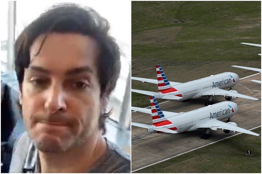 American Airlines Unloads Irate Passenger For Refusing To Wear A Mask