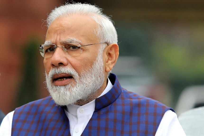 Mr Narendra Modi's 'Neighbourhood First' policy has frayed in his second term.