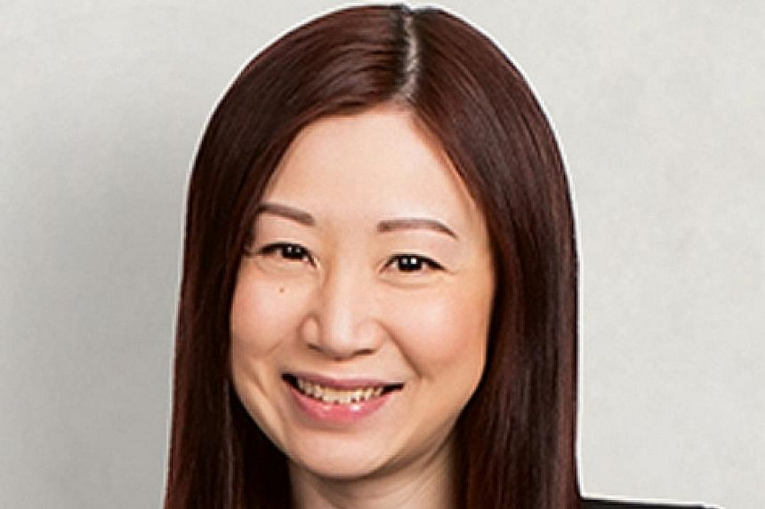 Be brutally honest with yourself, says OCBC's head of wealth management Tan Siew Lee.