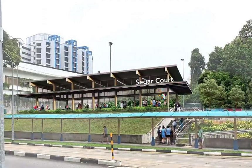 A new Segar Court is among the improvements planned in the five-year masterplan for Holland-Bukit Timah GRC.