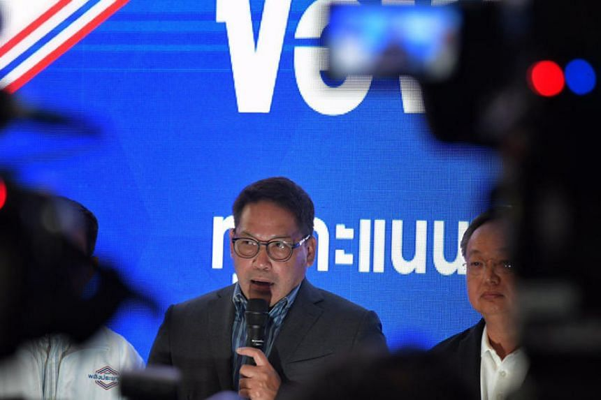 Palang Pracharath Party, currently led by Finance Minister Uttama Savanayana, clinched victory on June 20, 2020, in a by-election in northern Thailand's Lampang province.