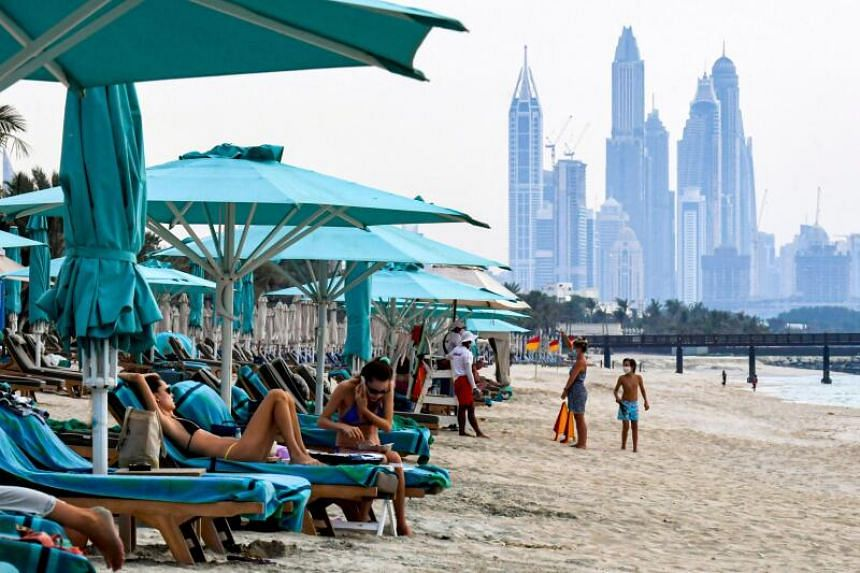 A coronavirus test is mandatory for tourists and should done 96 hours before travelling to Dubai.