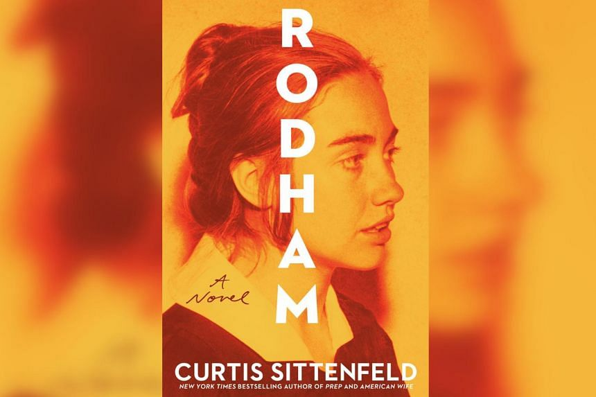 Book review: Curtis Sittenfeld's Rodham imagines Hillary not marrying Bill  Clinton, Arts News & Top Stories - The Straits Times