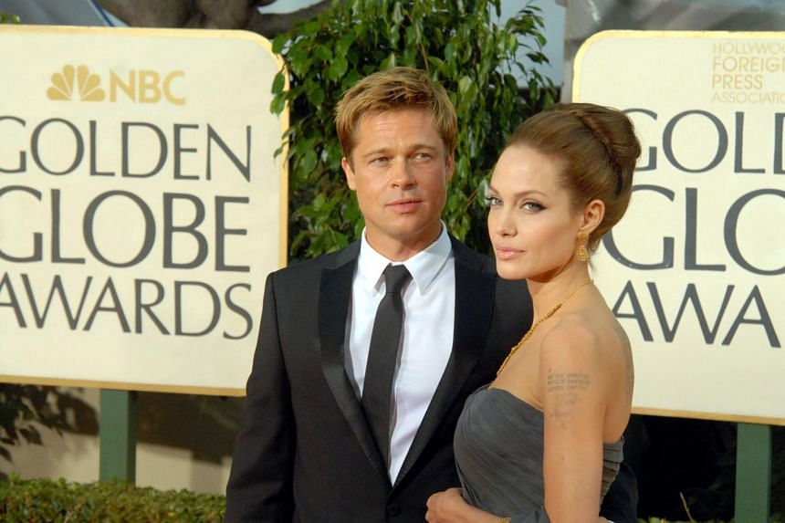 Brad Pitt's drinking reportedly caused the split, and an argument over his habit was the final straw for Angelina Jolie.