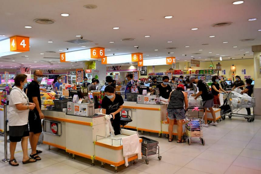 Prices of 100 NTUC FairPrice housebrand items will be frozen until the end of the year.