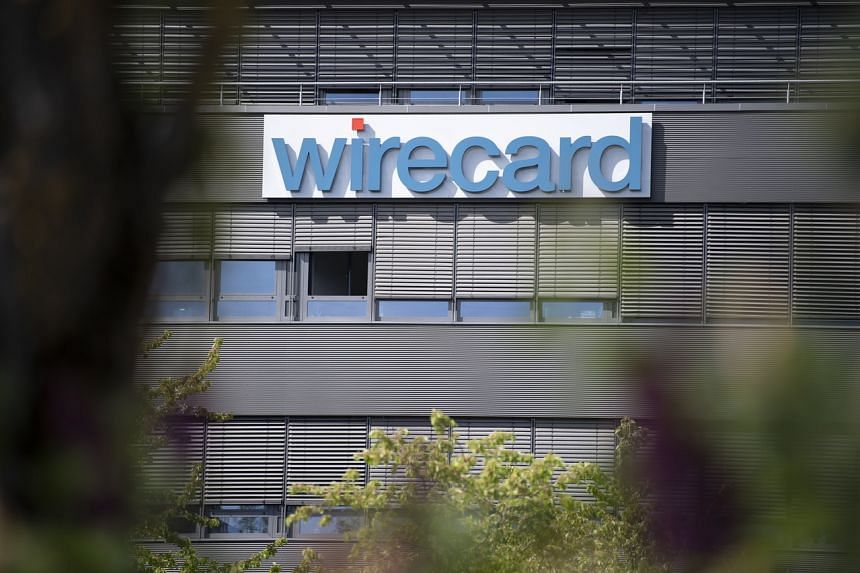Wirecard's primary business activities in Singapore are to process payments for merchants and help companies issue prepaid cards.