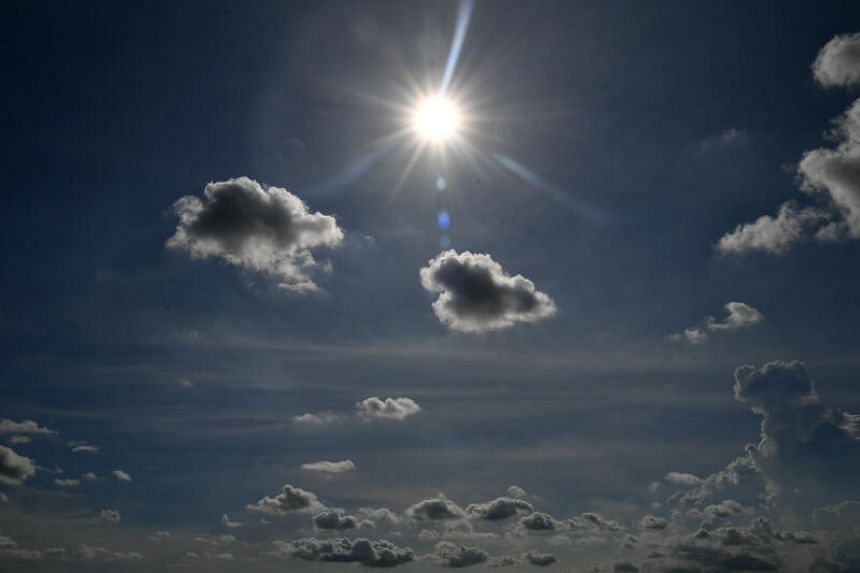 A persistent heatwave this year in the Arctic Circle has worried meteorologists.