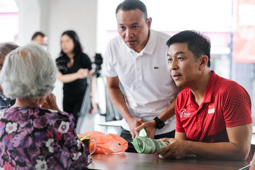 Speaker of Parliament Tan Chuan-Jin appears in this podcast to discuss his charity project #YNWA, the importance of Singapore's kampung volunteer spirit, and what Singapore must do to move past the Covid-19 pandemic.