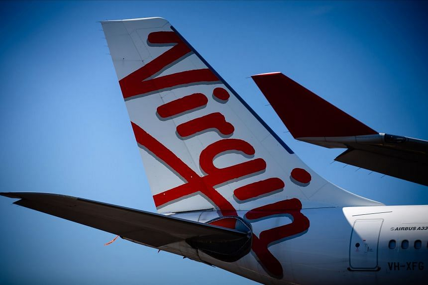 Virgin Australia bond holders lodge new plan to control troubled airline