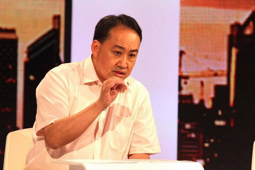 Peoples Voice Party secretary-general and founder Lim Tean said it has many candidates but decided on the two constituencies to avoid clashing with other opposition parties.