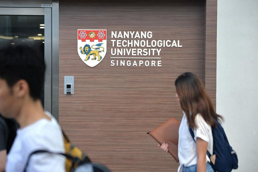 In another ranking for young universities by the Times Higher Education, NTU placed second.