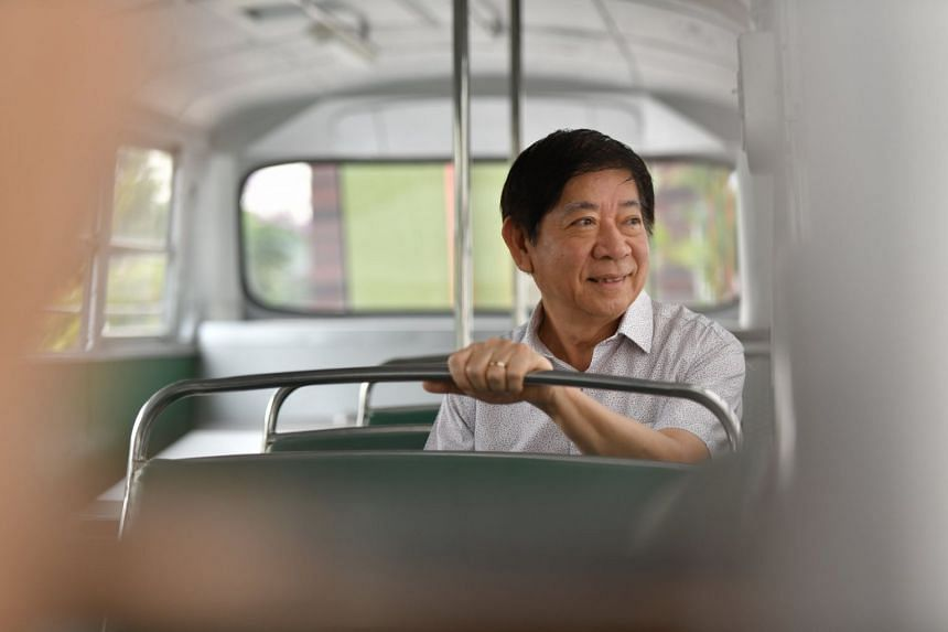 Mr Khaw Boon Wan entered politics in 2001, and is well known for having tackled thorny issues across various ministries.