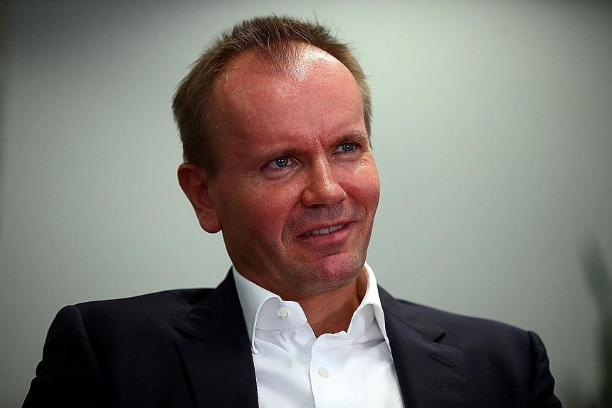 Wirecard's former chief executive Markus Braun was arrested on Monday and released on bail a day later.