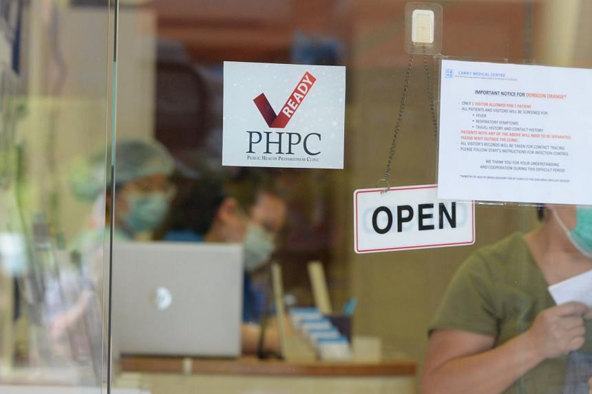 Eligible PHPCs will be given $500 per day for the duration of their doctor's recovery or quarantine period.