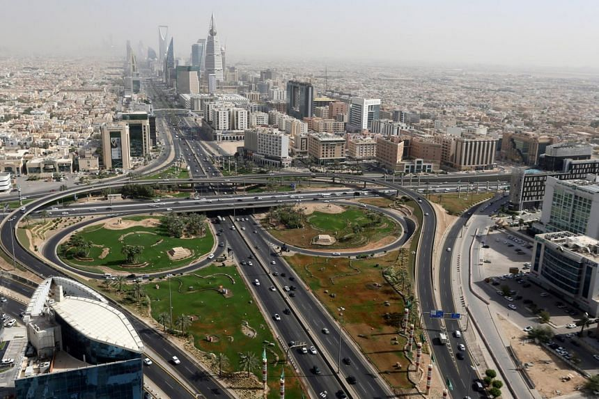 Saudi Arabia's Public Investment Fund aims to ensure its portfolio of local assets under management sits at 75 per cent by the end of 2020.