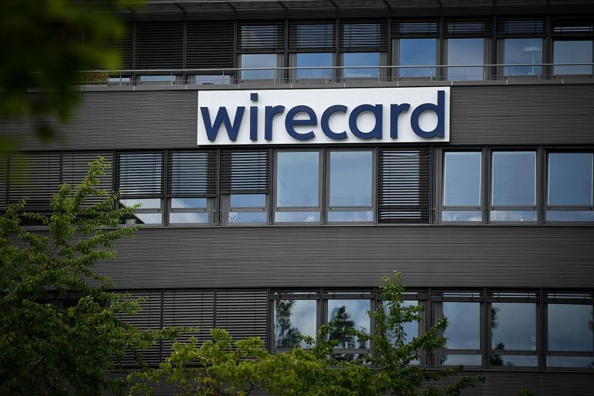 Wirecard filed for insolvency on June 25.